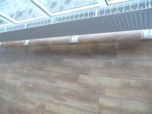 Koja woningstoffeerbedrijf - laminaat vloer